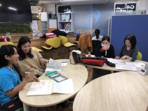 アソマナ総合学習英会話